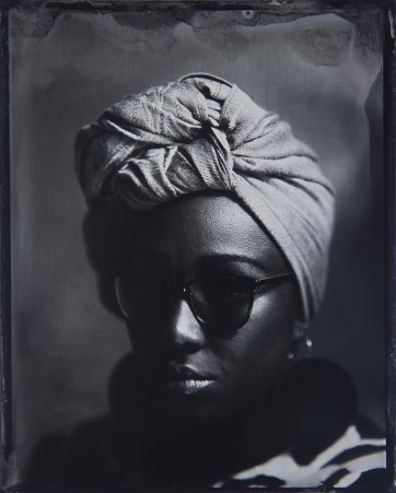 Yassmin Abdel-Magied, 2017 by Adrian Cook