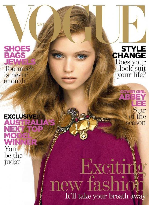 Vogue Australia 2008 | Jessica hart, Models photoshoot
