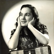 Betty Bryant, c. 1939
