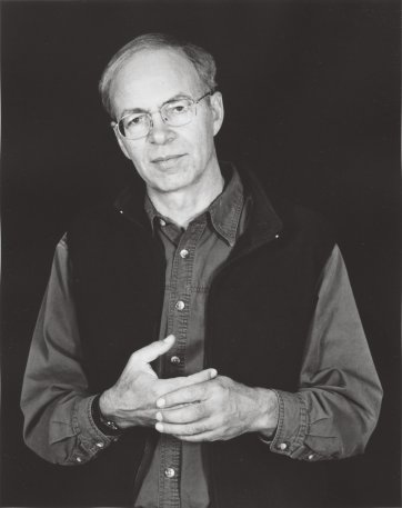 Peter Singer, 2002 by Juliet van Otteren