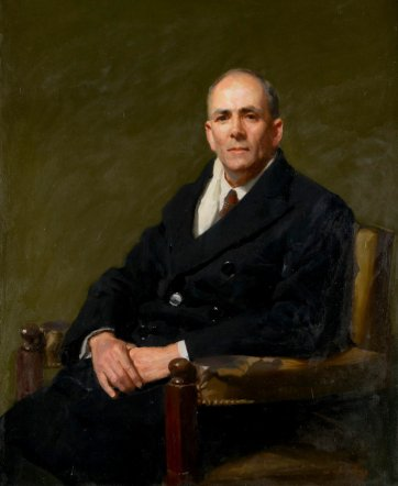 Sir George Coles, c. 1935 by W B McInnes