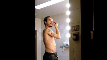 Daniel Johns, Silverchair Melbourne 2007 by Martin Philbey