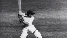 Sir Donald Bradman portrait story video: 2 minutes