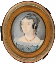 Miss Elizabeth Roberts, 1830 Richard Read junior