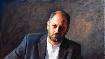Tim Flannery, 2006 Robert Hannaford
