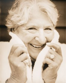Dawn Fraser, 1998 (printed 2001) Peter Brew-Bevan