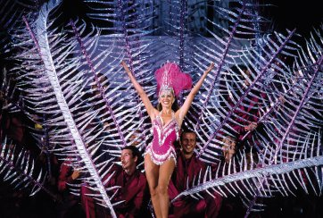 Kylie Minogue – Sydney 2000 Olympic Games by Martin Philbey