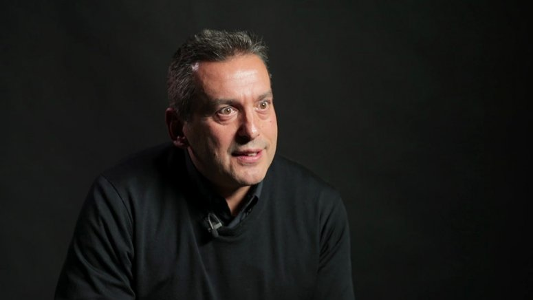 Christos Tsiolkas video: 4 minutes 35 seconds
