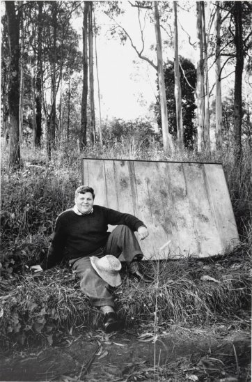 Fred Williams, Upwey, Victoria, 1963 (printed 2000) David Moore