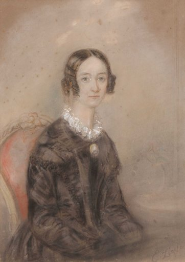 Ann Mary Windeyer, 1847 G Ziegler