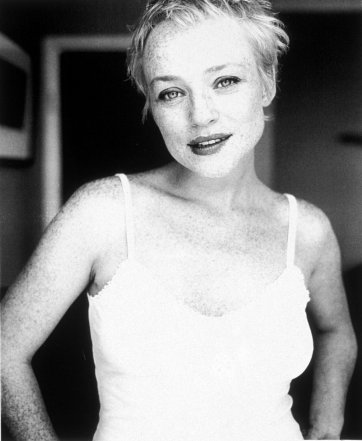 Susie Porter, 2000 (printed 2001) by Peter Brew-Bevan
