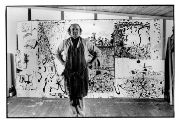 John Olsen, 1979 Greg Weight