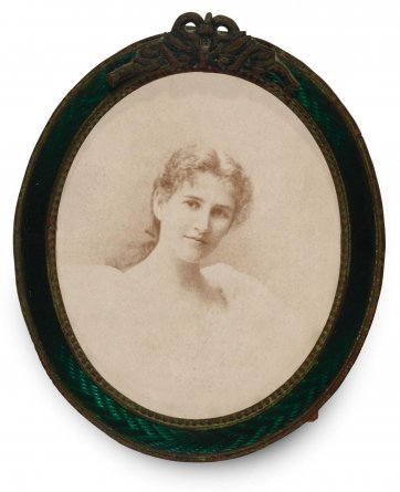 Thea Proctor, c. 1896 an unknown artist