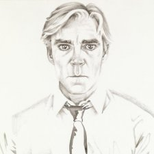 Self-Portrait, 1981 by Don Bachardy