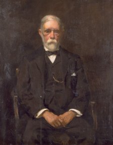 Edward Knox, c. 1927-29 by W B McInnes