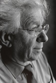 Frank Lowy, 1998 (printed 2011) by Lorrie Graham