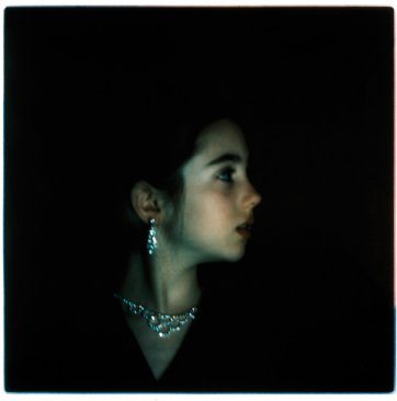 Untitled 1/5, Paris Opera Project, 1990-91 by Bill Henson