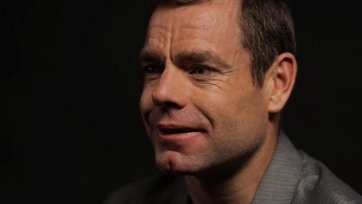Cadel Evans video: 2 minutes 30 seconds