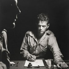 Clem Seale and Robert Emerson Curtis, c. 1944 Max Dupain
