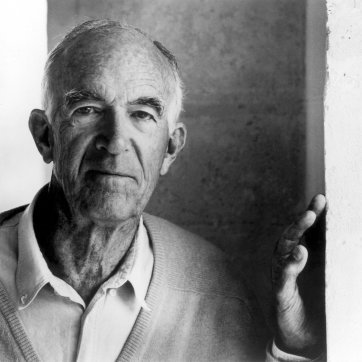 Jørn Utzon, 2000 by Ole Haupt