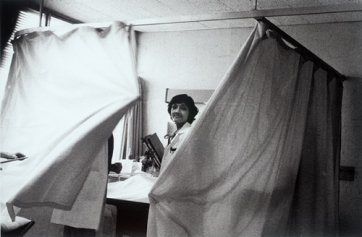 The Royal Hobart Hospital Series, 1979 by Carol Jerrems