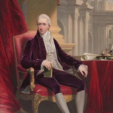 Portrait of William Manning, c.1821 by Henry Bone