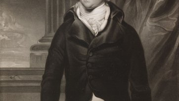 Robert Earl of Buckinghamshire (Hobart), 1808 Sir Thomas Lawrence, Robert Dunkarton