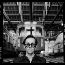 Untitled, Conductors, Tramways series, 1990 © Matt Nettheim