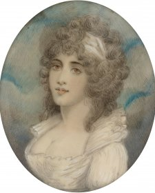 Reputedly Elizabeth Macarthur, 1785-1790 Unknown