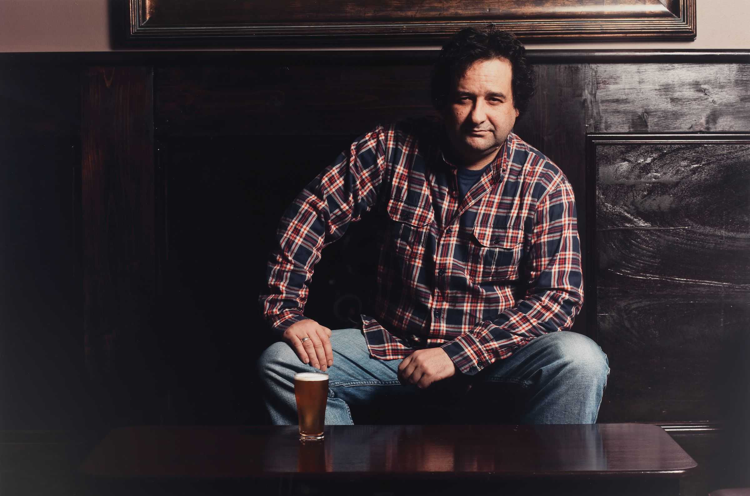 Mick Molloy, 2009 by Andrew Maccoll