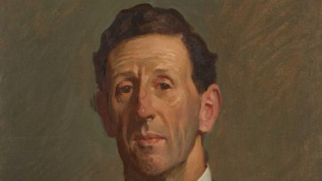 Sir Robert Garran, 1922 Bernard Hall