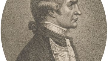 Captain James Cook FRS, 1784 Thomas Cook