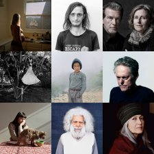Living Memory: National Photographic Portrait Prize Who will win?