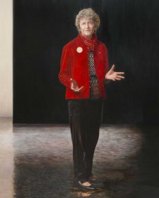 Fiona Stanley, 2011 Mary Moore