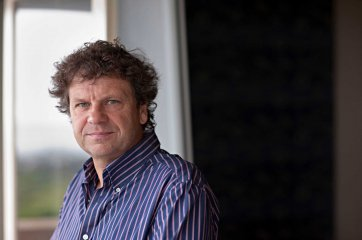 Simon McKeon, 2012 by Dave Tacon