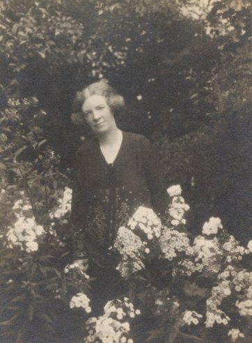 Margaret Preston, c. 1930 by Harold Cazneaux
