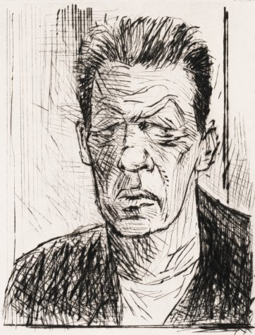 Andrew Southall, 1992 Rick Amor