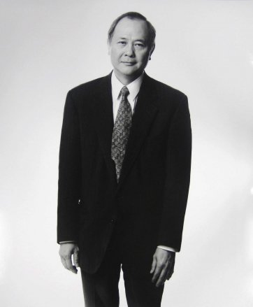 Gilbert Lau, c. 1998 (printed 2005) Kate Gollings