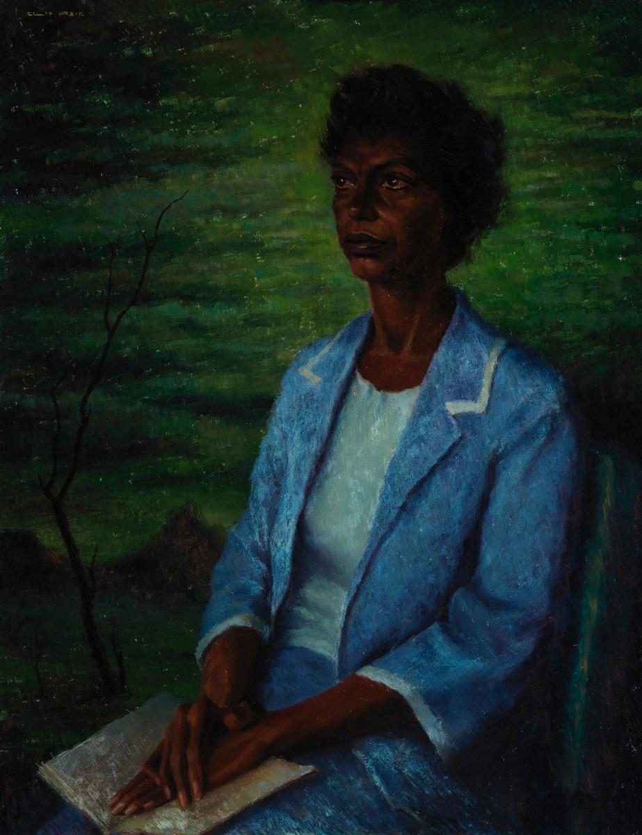 Kath Walker Aboriginal Poet National Portrait Gallery