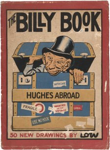 The Billy Book, 1918 David Low