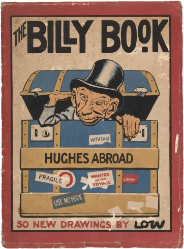 The Billy Book, 1918 by David Low