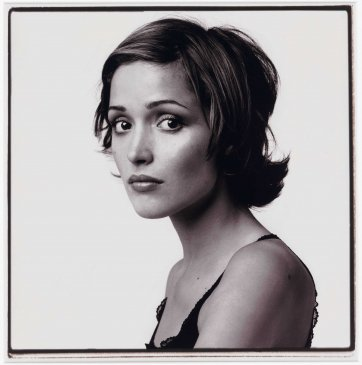 Rose Byrne, 2001 (printed 2004) by Karin Catt