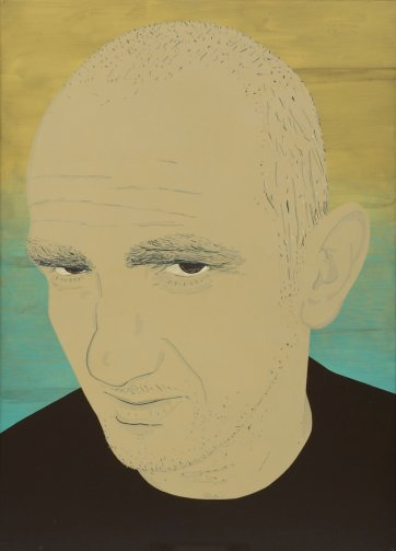 Paul Kelly, 2004 by Jon Campbell