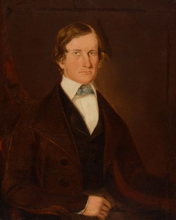 Thomas Lee, 1847? Joseph Backler