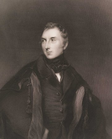 Lt. Genrl. the Rt Honble. Sir George Murray G.C.B., G.C.H. &c., 1838 John Cochran after Sir Thomas Lawrence