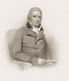 George Rose, 1811 Giovanni Vendramini, T. Cadell & W. Davies after William Evans, Sir William Beechey