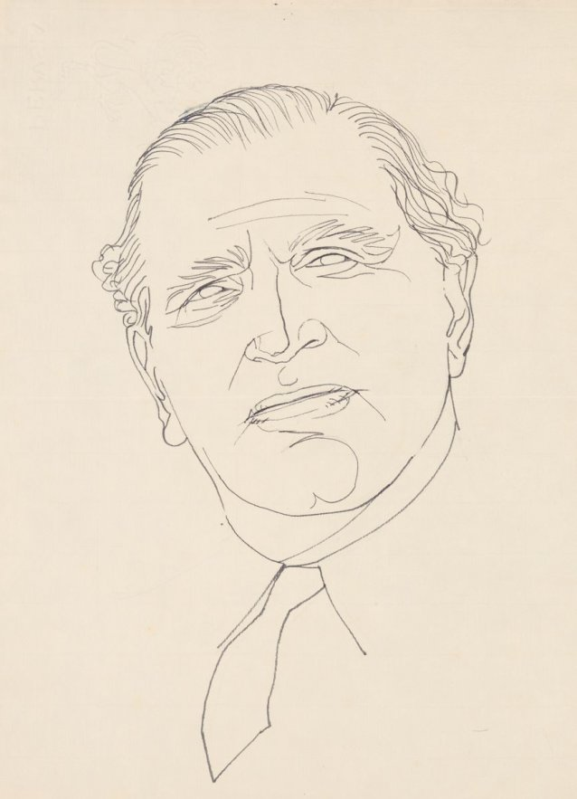 Sir Frank Packer
