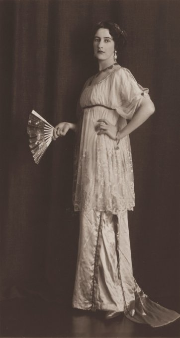 Thea Proctor, 1912