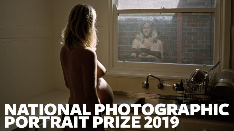 National Photographic Portrait Prize 2019