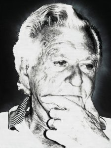 Bob Hawke, 2012 Luke Cornish